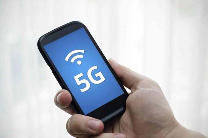 5G (Photo: File)