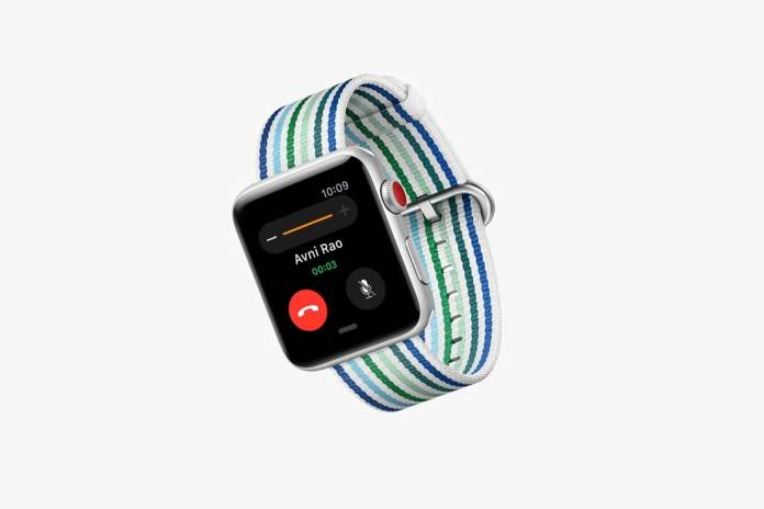Apple Watch tops global smartwatch market with 51% share