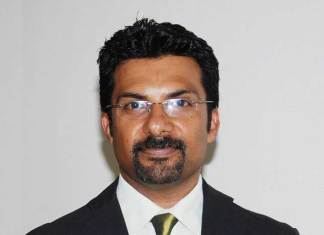 Array Networks names Shibu Paul VP of International Sales