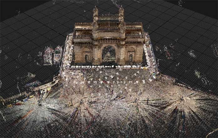 CyArk gets Seagate storage service to digitally preserve Gateway of India