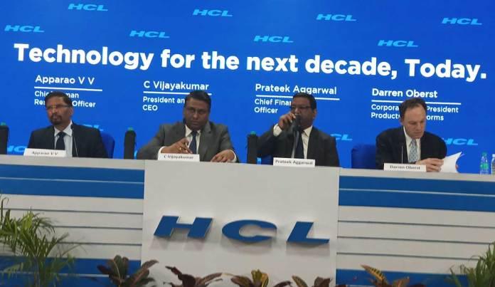 HCL partners Harris Geospatial to target global digital utility market