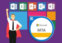 The MTA certification is the best option for those who are new to IT development area. Paassing 98-375 certification will equip you with all the necessary skills.