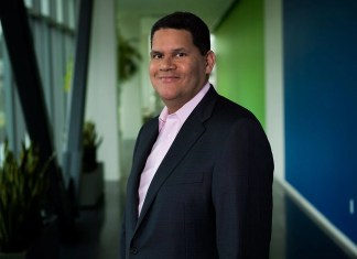 Nintendo of America president Reggie Fils-Aime to retire on April 15