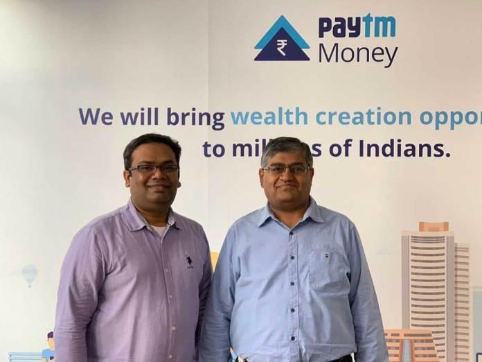 Paytm Money appoints Suresh Vasudevan as Chief Technology Officer