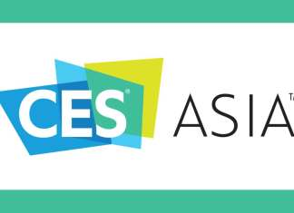 CES Asia 2019: Registration is now open