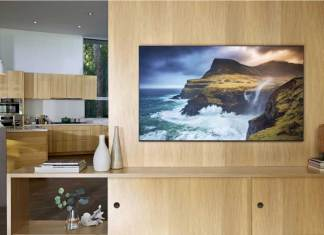 Samsung launches 2019 QLED TV Line on samsung.com