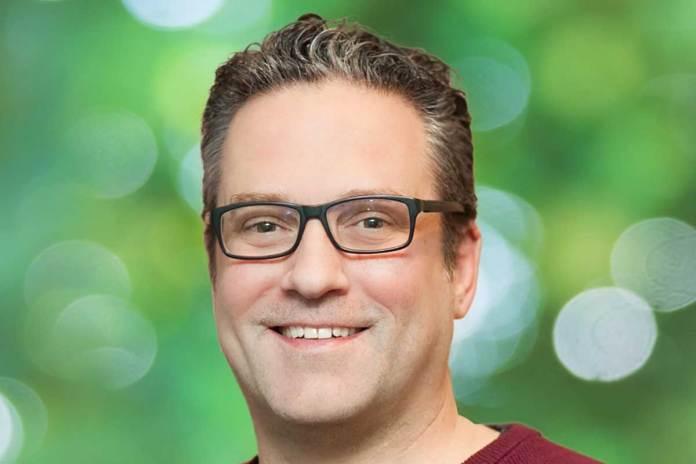 Chris Owen, director of development, Tigerpaw Software