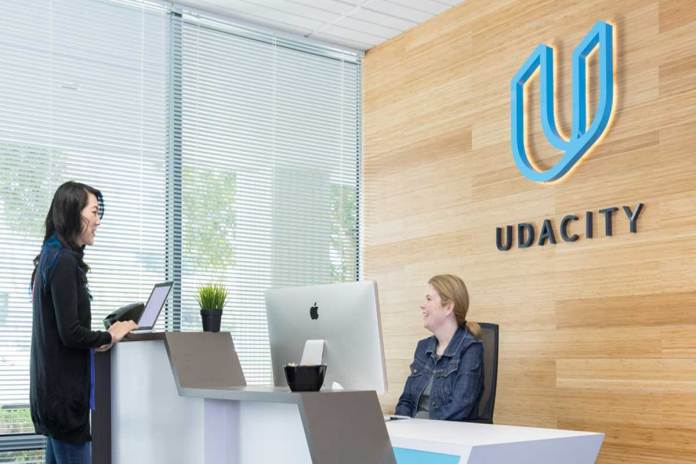 Udacity revenue touches 90 million in 2018, names Lalit Singh as interim COO