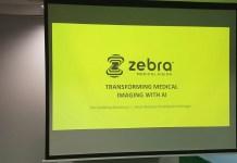 Israeli startup Zebra Medical Vision gets govt grants to deploy medical imaging AI