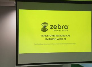 Israeli startup Zebra Medical Vision gets govt grants to deploy medical imaging AI