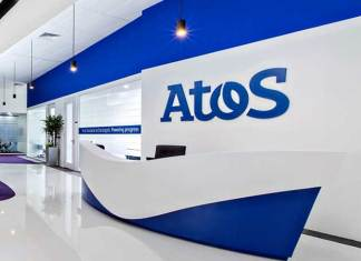 Atos launches cybersecurity portfolio for healthcare market