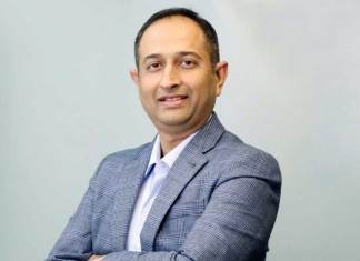 Ankur Goel to head both Plantronics and Polycom business in India