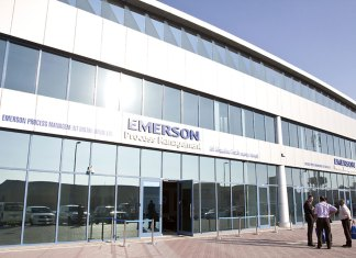 Emerson is investing $4 million in new Permian Basin Service Center