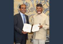 HP signs MoU with AP govt to set up additive manufacturing centre of excellence