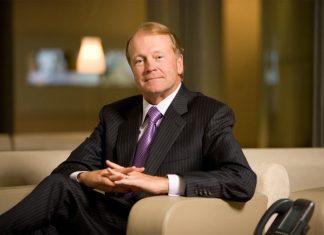 Former Cisco boss John Chambers joins Averon Advisory Board