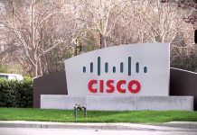 Cisco tops worldwide enterprise WLAN market with 44.7% share