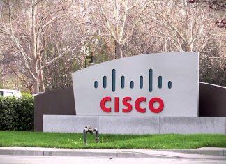 Cisco tops worldwide enterprise WLAN market with 44.7% share