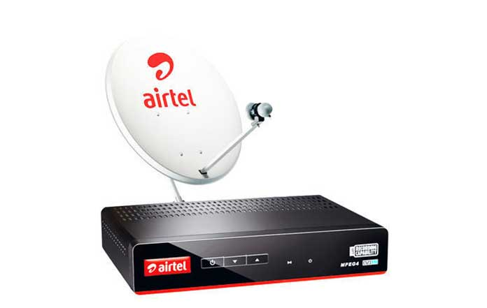 Airtel Digital TV, the DTH arm of leading Bharti Airtel, and Zee Theatre have launched a video-on-demand (VoD) channel 'Spotlight'