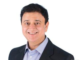 Former Unisys CFO Inder Singh joins Arm