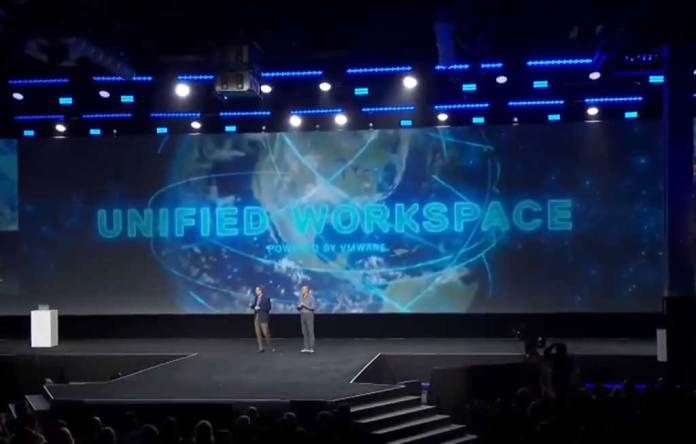 Dell Technologies launches Unified Workspace platform at Dell Technologies World 2019