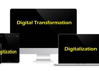 Digital Transformation (Photo: File)