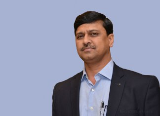 HPE Aruba is likely to open its manufacturing plant in India sometime in June to September 2019, HPE Aruba Director Santanu Ghose.