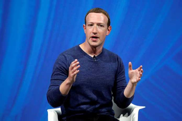Mark Zuckerberg: India's data localisation demands are understandable but it comes with authoritarian risk