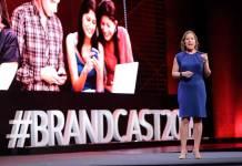 YouTube's CEO, Susan Wojcicki