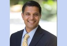 As Sajan Pillai departs, UST Global names Krishna Sudheendra new CEO