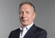 Ratmir Timashev, Co-Founder and Executive Vice President (EVP), Worldwide Sales and Marketing, Veeam. (Photo: Veeam