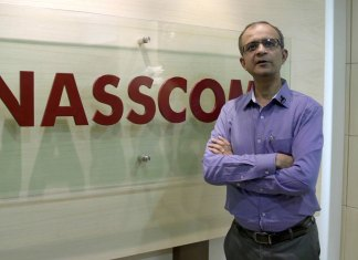 Srikanth Srinivasan, Head Membership, Nasscom. (Photo: Nasscom)