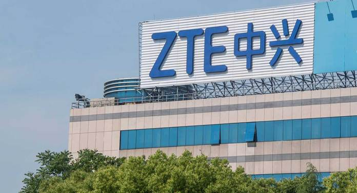 ZTE says open to source code reviews, audits on 4G and 5G products