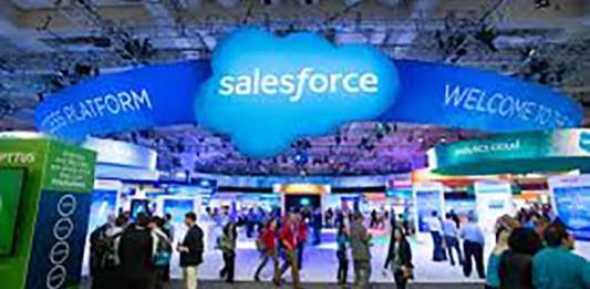 Salesforce launches AI-powered Einstein Analytics for financial services
