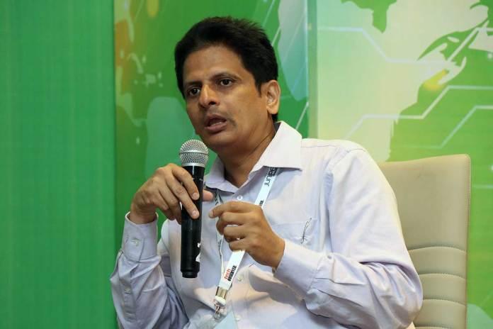 Dr. Rajesh Harshvardhan, Director - Hospital Administration & Medical Superintendent, Sanjay Gandhi Postgraduate Institute of Medical Sciences (SGPGI). (Photo: Tech Observer)