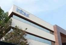 Infosys (Photo: Agency)