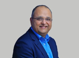 Sanjay Jalona, Chief Executive Officer & Managing Director, LTI