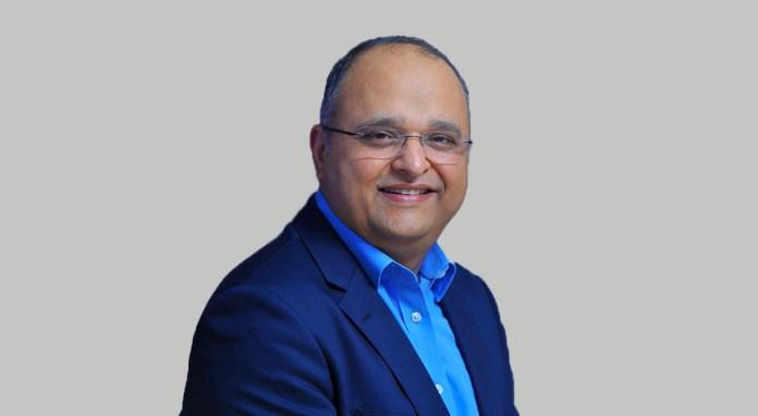 Sanjay Jalona, Chief Executive Officer & Managing Director, LTI