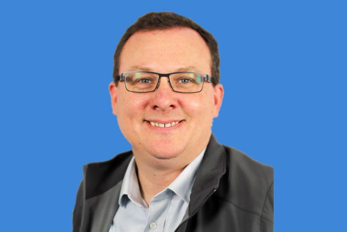 Matt Deres, SVP, Chief Information Officer, Rocket Software