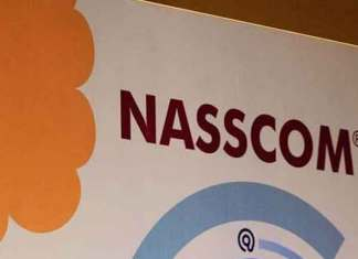 National Association of Software and Services Companies (Nasscom).