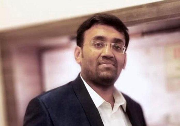 Vipul Agarwal, Head of Tringo Solutions