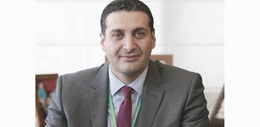 Jawwal's general manager Abdul Majeed Melhem