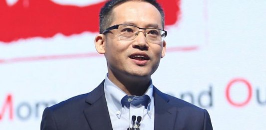 Jeff Zhang, Head of Alibaba DAMO Academy and President of Alibaba Cloud Intelligence