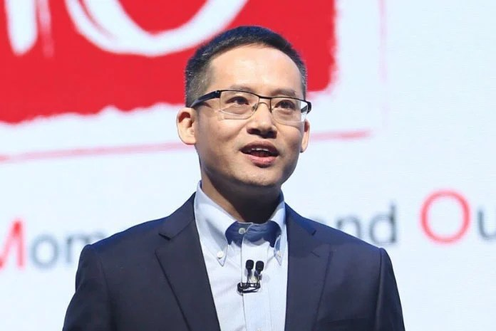 Jeff Zhang, Head of Alibaba DAMO Academy and President of Alibaba Cloud Intelligence
