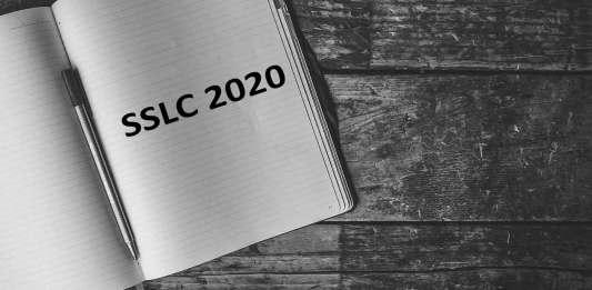 Karnataka SSLC 2020