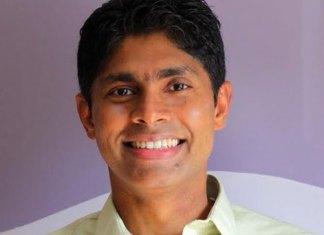 Salim Ali, Senior Vice President of International, Avalara