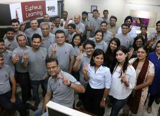 New Delhi-based EdTech startup Eupheus Learning said that it has raised $4.3 million (Rs 30 crore) in Series A round via a mix of equity and venture debt.