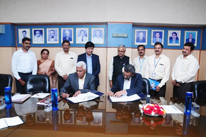 HAL, Wipro signs MoU for 3D printing in aerospace