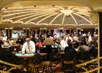 Like any other industry, the gaming and casino sector have also imbibed next-generation technologies to bolster gamer's experience