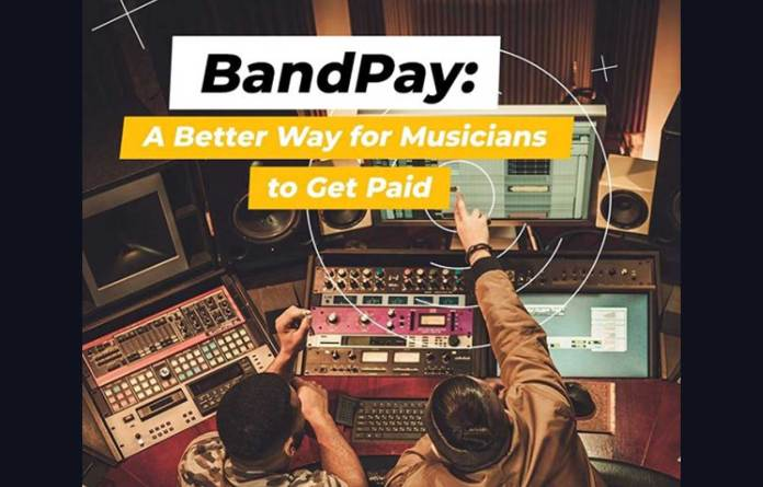 The fintech startup BandPay said that it has received $2 million investment in its iOS and Android app launch from angel investor