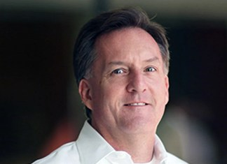 Greg Smith, VP of Product Marketing at Nutanix (Photo: File)